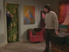 Dharma & Greg 01x16 : Dharma and Greg's First Romantic Valentine's Day Weekend- Seriesaddict